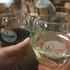 Photo taken at Kroger by Megan M. on 12/13/2012