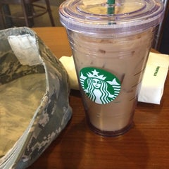 Photo taken at Starbucks by Victoria R. on 10/2/2012