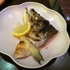Photo taken at Senki Japanese Restaurant by Teong S. on 8/24/2014