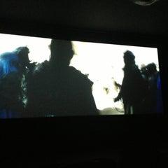 Photo taken at BIG Cinemas by Muhamad R. on 4/28/2013