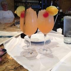 Photo taken at Bravo! Cucina Italiana by Joslyn on 10/5/2012
