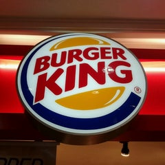 Photo taken at Burger King by Henrique R. on 3/15/2013