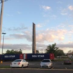 Photo taken at Walmart Supercenter by Rafael M. on 4/21/2013