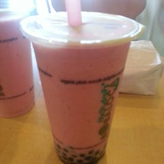 Photo taken at Boba Loca by Erin W. on 10/3/2012