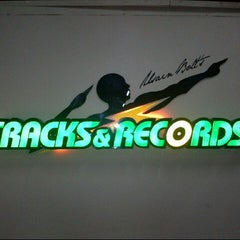 Photo taken at Usain Bolt's Tracks & Records by Collin M. on 10/15/2012