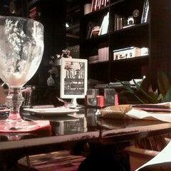 Photo taken at La Postrería by Milton on 11/14/2012