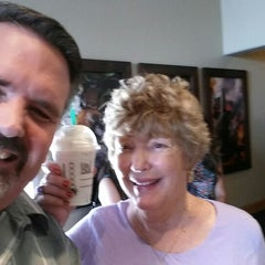 Photo taken at Starbucks by Wynn S. on 6/22/2014