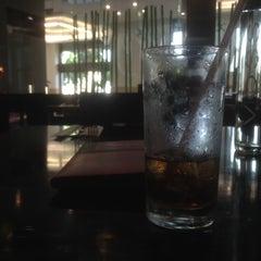 Photo taken at Japengo Cafe by Sahar on 9/14/2015