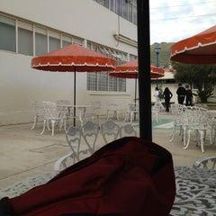 Photo taken at Universidad Regional del Sureste by Rafa V. on 10/3/2012
