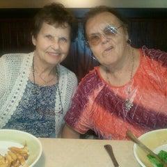Photo taken at Ninety Nine Restaurant by Lisa W. on 7/16/2013