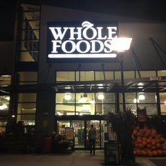 Photo taken at Whole Foods Market by Miss Nellom on 10/19/2012
