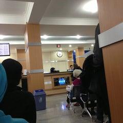 Photo taken at Kantor Imigrasi Kelas I Bandung by Devi on 5/28/2013
