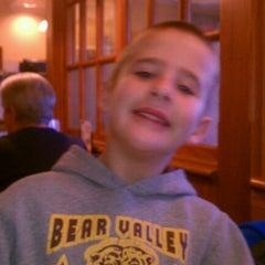 Photo taken at Bob Evans Restaurant by Dana C. on 12/5/2012