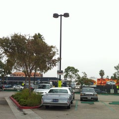 Photo taken at North Hollywood MTA Metro Red Line Bike Lockers by madMELO N. on 11/29/2012