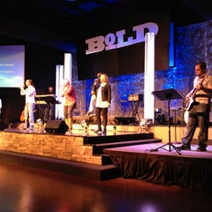 Photo taken at The Gathering Place Church by Keith L. on 1/20/2013