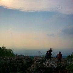 Photo taken at อุทยานแห่งชาติภูหินร่องกล้า (Phu Hin Rong Kla National Park) by tj o. on 3/7/2015