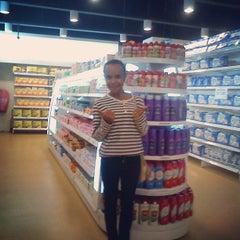 Photo taken at Kuala Kencana Shoping Center by edgarda k. on 6/27/2013