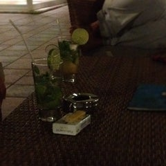 Photo taken at Lime Bar by Nastya on 9/21/2012