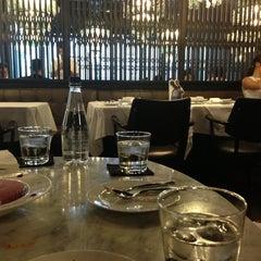 Photo taken at Another Hound Café (อนาเธอร์ฮาวด์ คาเฟ่) by ShowpowMay J. on 6/25/2013