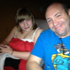 Photo taken at North Oaks Cinema 6 by David M. on 11/12/2012