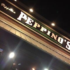 Photo taken at Peppino's Sports Lounge South by Jim W. on 12/29/2013
