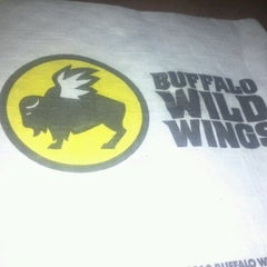 Photo taken at Buffalo Wild Wings by Craig P. on 11/23/2012
