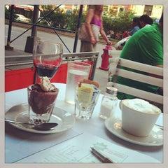 Photo taken at PicNic Market & Cafe by Sarah C. on 5/22/2013