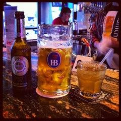 Photo taken at Bar Munich by Jen on 10/2/2012