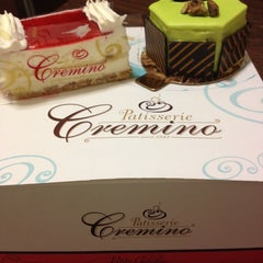 Photo taken at Cremino by Bonnie on 12/28/2013
