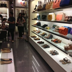Photo taken at Charles & Keith by Anna S. on 2/24/2013