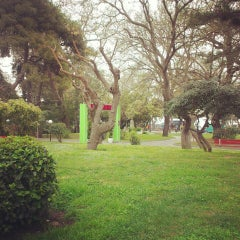 Photo taken at What's Up Park by Mike M. on 3/28/2013