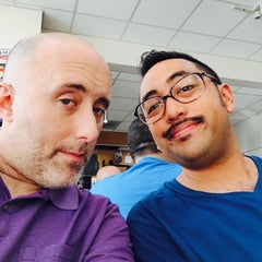 Photo taken at Mossy Toyota by Michael C. on 7/24/2015