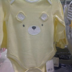 Photo taken at Mothercare TP4 by Tasya A. on 9/24/2012
