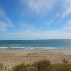 Photo taken at Port Noarlunga Beach by Racheal K. on 2/26/2013