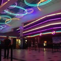 Photo taken at Regal Cinemas Transit Center 18 & IMAX by Blue A. on 6/30/2013