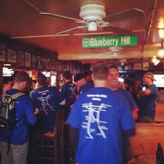 Photo taken at State Street Tavern by Benjamin on 9/14/2013