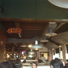 Photo taken at Chili's Grill & Bar - Closed by Mohammed A. on 7/6/2013