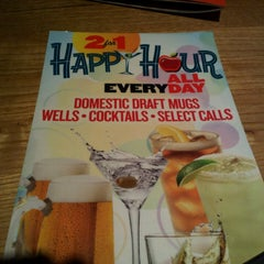 Photo taken at Applebee's by Lee T. on 4/2/2013