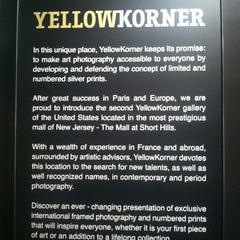 Photo taken at Yellow Korner by Daniel W. on 1/31/2013
