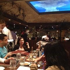 Photo taken at Scarolie's Pasta Emporium by Tammy T. on 11/25/2012