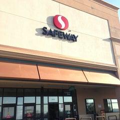 Photo taken at Safeway by Sherri D. on 12/25/2012