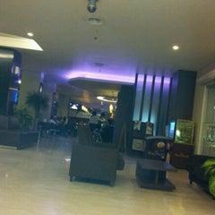 Photo taken at Amalia Hotel by Han Hyun Kyung A. on 11/10/2012