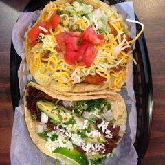 Photo taken at Torchy's Tacos by CitySolve on 4/30/2013