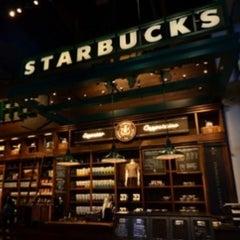 Photo taken at Starbucks by Standard on 1/20/2013