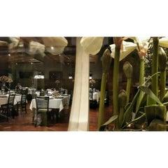 Photo taken at Restaurante Tartine by Studioone F. on 8/1/2015