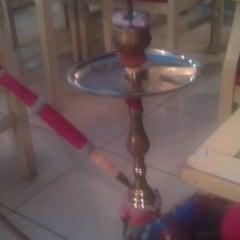 Photo taken at Hazal Cafe by Fahriye Y. on 11/23/2012