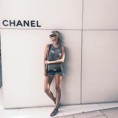 Photo taken at CHANEL Boutique by Kier M. on 7/14/2015