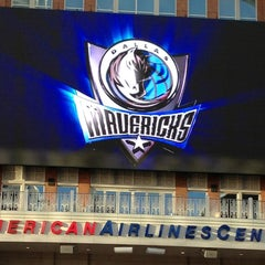 Photo taken at American Airlines Center by Sha'Quana on 3/16/2013