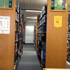 Photo taken at The Wallace Center & RIT Libraries by Mayuresh K. on 10/12/2012