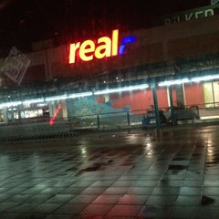Photo taken at Real by Berk on 11/8/2012